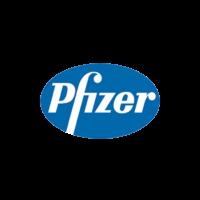 Logo Pfizer Deutschland