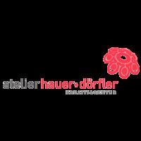 Logo Atelier Hauer + Dörfler
