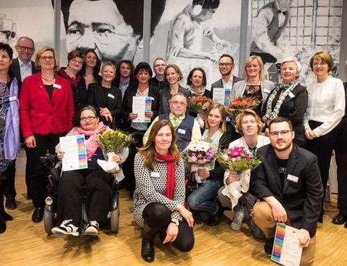 Nominierung für den Annedore-Leber-Preis 2019